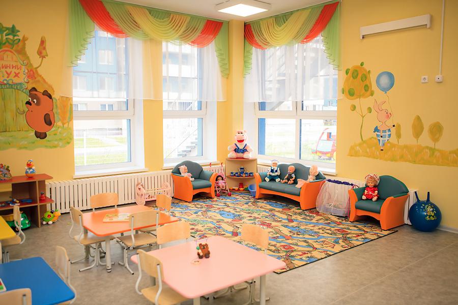 Детский сад в кемерово временно закрыли из-за радиации.